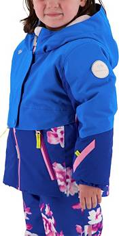 Obermeyer Youth Stormy Winter Jacket product image