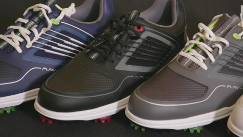 1e2137a91f3 FootJoy Men s Fury Golf Shoes