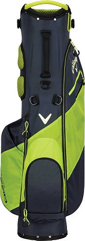 Callaway 2018 Hyper-Lite Zero Double Strap Stand Golf Bag product image