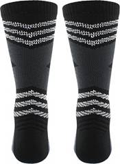 adidas Speed Mesh Team TRAXION Single Crew Socks product image
