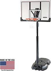 "Lifetime Front Court 50"" Portable Basketball Hoop product image"
