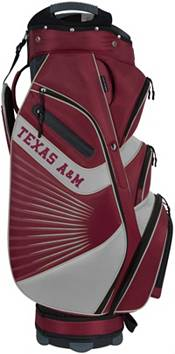 Team Effort The Bucket II Texas A&M Aggies Cooler Cart Bag product image