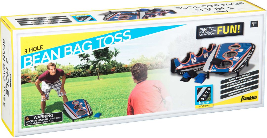 Cool Franklin 3 Hole Bean Bag Toss Game Machost Co Dining Chair Design Ideas Machostcouk