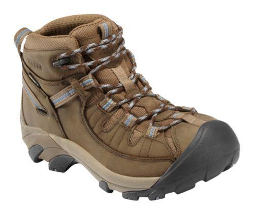 ffb0df94fe1 KEEN Women s Targhee II Mid Waterproof Hiking Boots