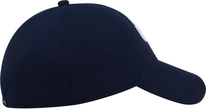 d028173a Callaway Men's Stretch Fitted Hat