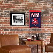 Winning Streak Sports Boston Red Sox Nation Banner product image