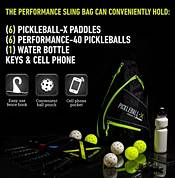 Franklin Sports Pickleball-X Performance Sling Bag product image