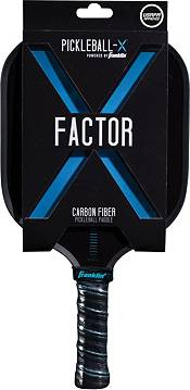 Franklin Sports Pickleball-X-Factor Performance Carbon Fiber Paddle product image