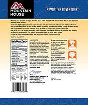 Mountain House Lasagna with Meat Sauce product image