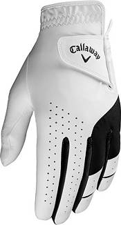 Callaway Men's Weather Spann Golf Gloves – 2 Pack product image