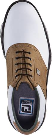FootJoy DryJoys Tour Saddle Golf Shoes product image