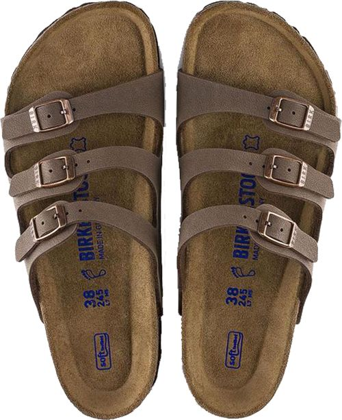 06a980c0df90 Birkenstock Women s Florida Soft Footbed Sandals