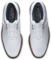 FootJoy Men's DryJoys Premiere Southern Style Spikeless Golf Shoes product image