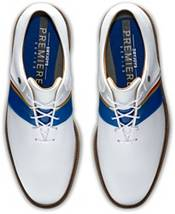 FootJoy Men's DryJoys Premiere Pacific Sunset Spikeless Golf Shoes product image