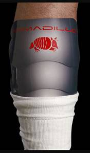 Armadillo Calf and Achilles Protector product image