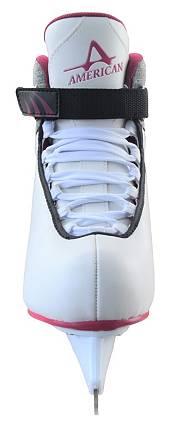 American Athletic Shoe Women's Soft Boot Hockey Skates product image