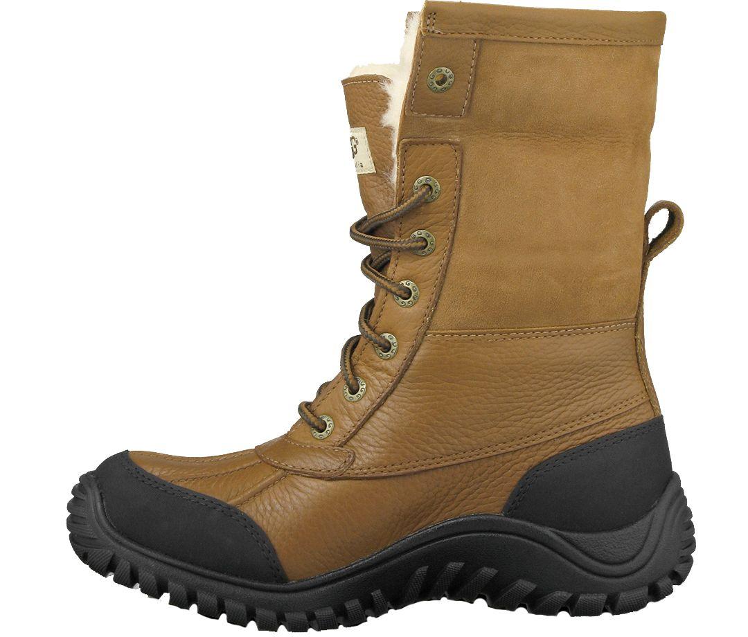 ab10735047d UGG Women's Adirondack II Winter Boots