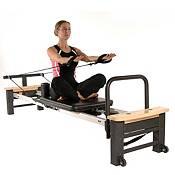 Stamina AeroPilates Pro XP 556 Home Pilates Reformer product image