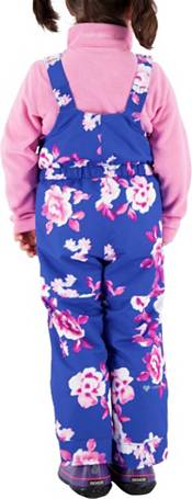 Obermeyer Youth Snoverall Print Snow Pants product image