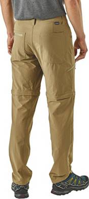 Patagonia Men's Quandary Convertible Pants product image