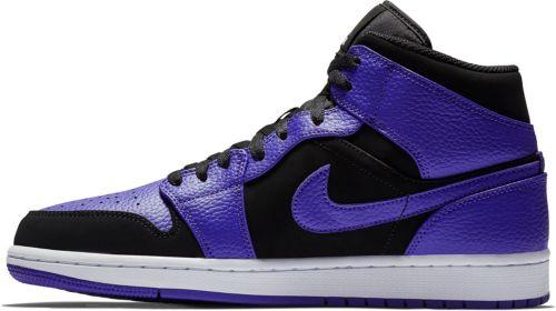 premium selection aa922 dee73 Jordan Air Jordan 1 Mid Basketball Shoes   DICK S Sporting Goods