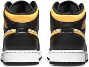 Jordan Kids' Grade School Air Jordan 1 Mid Basketball Shoes product image