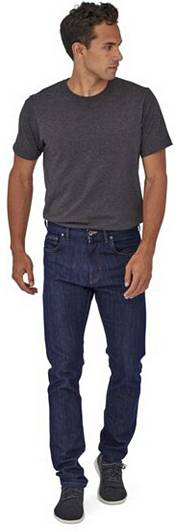 Patagonia Men's Performance Straight Fit Jeans - Regular product image