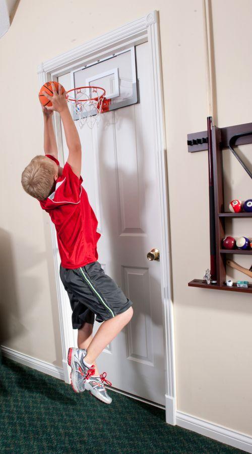 Spalding NBA Slam Jam Mini Basketball Hoop Set. noImageFound. Previous. 1.  2. 3 1e4fbeb588