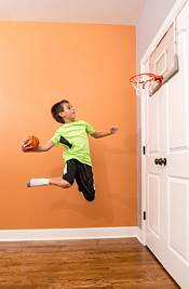 Spalding NBA 180° Breakaway Mini Basketball Hoop Set product image