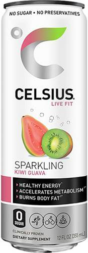 Celsius Sparkling Energy Drink product image
