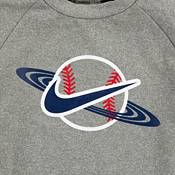 Nike Infant Boys' Cosmic Swoosh Romper product image