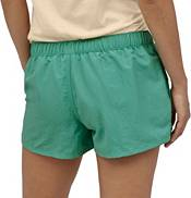 "Patagonia Women's Barely Baggies 2.5"" Shorts product image"