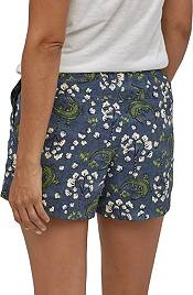 "Patagonia Women's Baggies 5"" Shorts product image"