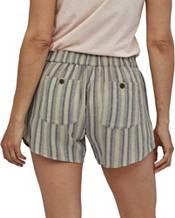 Patagonia Women's Garden Island Shorts product image