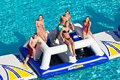Aquaglide Sierra 10 4-Person Inflatable product image