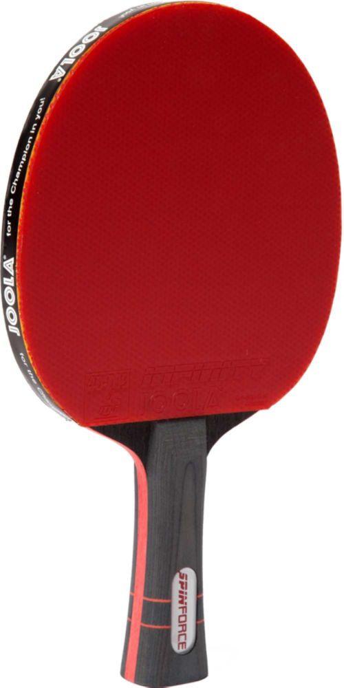 Joola Spinforce 500 Table Tennis Racket Dick S Sporting Goods