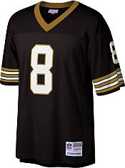 Mitchell & Ness Men's 1979 Game Jersey New Orleans Saints Archie Manning #8 product image