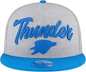 New Era Men's Oklahoma City Thunder 2020 NBA Draft 9Fifty Adjustable Snapback Hat product image