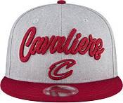 New Era Men's Cleveland Cavaliers 2020 NBA Draft 9Fifty Adjustable Snapback Hat product image