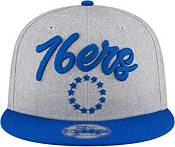 New Era Men's Philadelphia 76ers 2020 NBA Draft 9Fifty Adjustable Snapback Hat product image
