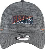 New Era Men's Chicago Bears Grey Summer Sideline 39Thirty Stretch Fit Hat product image