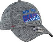 New Era Men's New York Giants Grey Summer Sideline 39Thirty Stretch Fit Hat product image