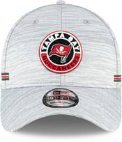 New Era Men's Tampa Bay Buccaneers Sideline Road 39Thirty Stretch Fit Hat product image