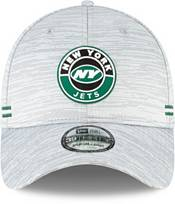 New Era Men's New York Jets Sideline Road 39Thirty Stretch Fit Hat product image