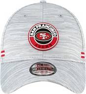 New Era Men's San Francisco 49ers Sideline Road 39Thirty Stretch Fit Hat product image