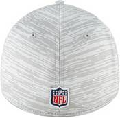 New Era Men's Green Bay Packers Sideline Road 39Thirty Stretch Fit Hat product image