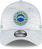 New Era Men's Los Angeles Chargers Sideline Road 39Thirty Stretch Fit Hat product image