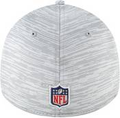 New Era Men's Arizona Cardinals Sideline Road 39Thirty Stretch Fit Hat product image