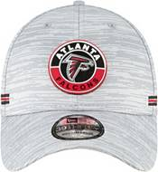 New Era Men's Atlanta Falcons Sideline Road 39Thirty Stretch Fit Hat product image