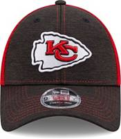 New Era Youth Kansas City Chiefs Red 9Forty Neo Adjustable Hat product image